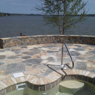 Hardscaping Companies, Retaining Walls, Hardscaping<br/>Opelika, AL