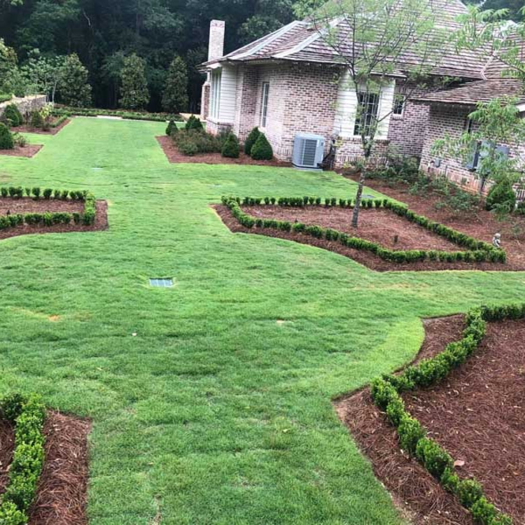 5 WAYS WE CAN ENHANCE YOUR YARD